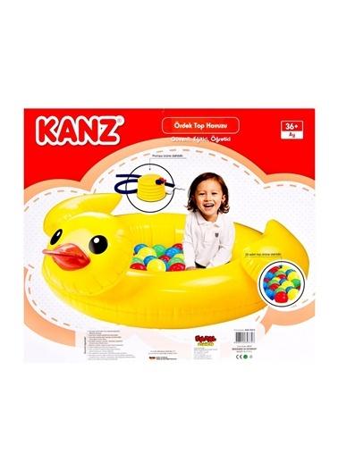Kanz Top Havuzu 36 Ay+-Kanz